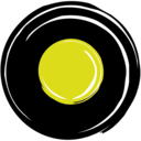 Icon for Ola. Get rides on-demand
