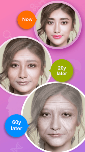 Old Me-Simulate Old Face screenshot 2