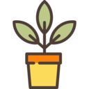 Icon for Plant Care