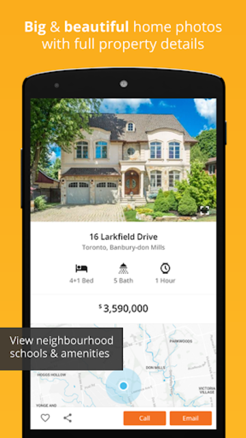 Real Estate in Canada by Zolo screenshot 3