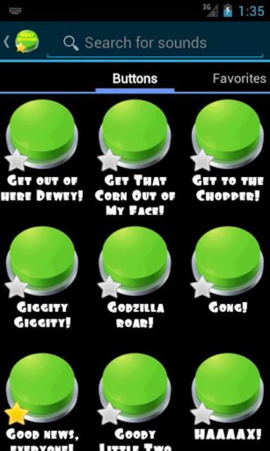 OMG! Button! BMF Edition screenshot 3