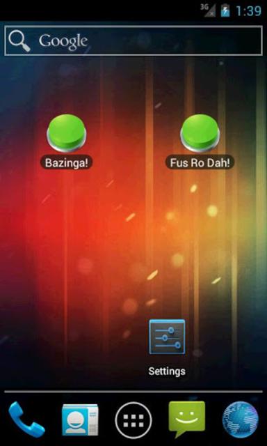 OMG! Button! BMF Edition screenshot 5