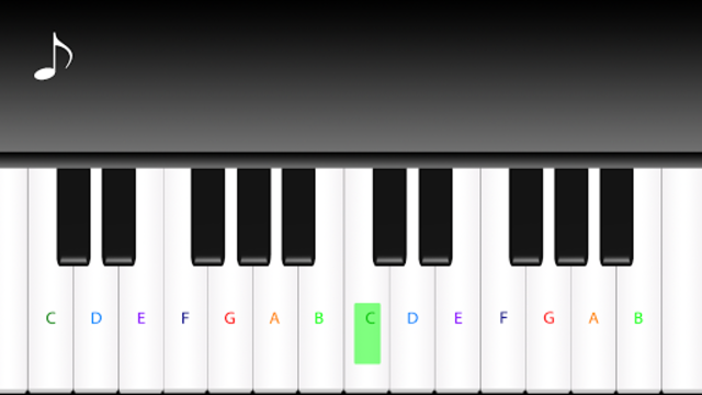 Piano With Free Songs to Learn screenshot 1