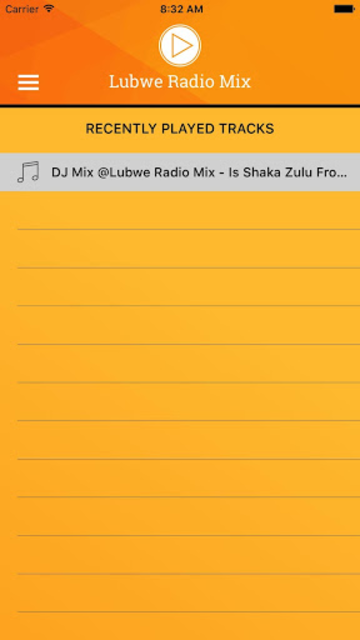 Lubwe Radio Mix 2.0 screenshot 7