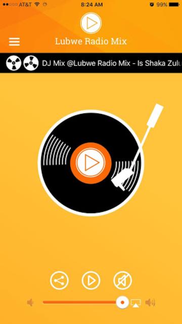 Lubwe Radio Mix 2.0 screenshot 16