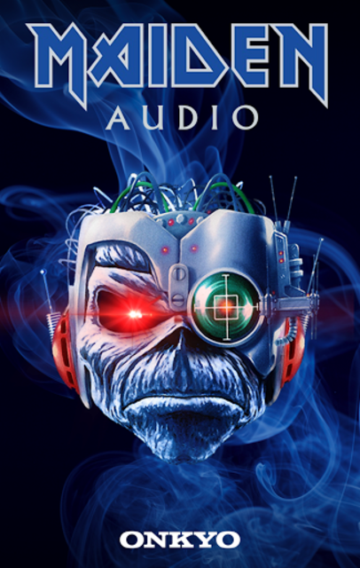 Maiden Audio App Unlocker screenshot 2