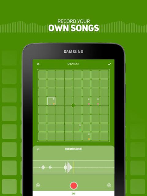 SUPER PADS LIGHTS - Your DJ app screenshot 19