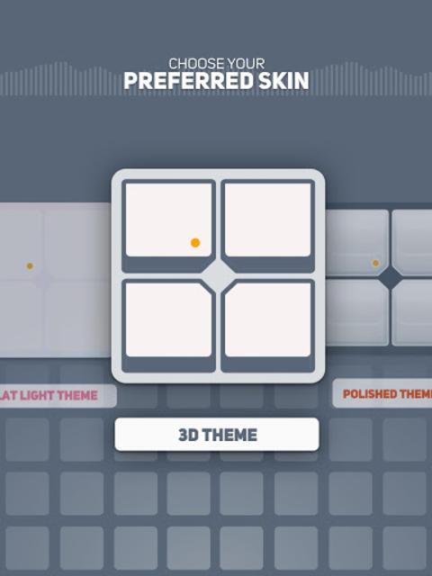 SUPER PADS LIGHTS - Your DJ app screenshot 20