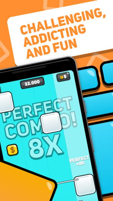 SUPER PADS TILES – Your music GAME! screenshot 2