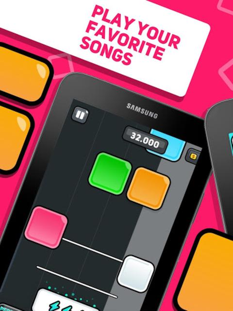 SUPER PADS TILES – Your music GAME! screenshot 11