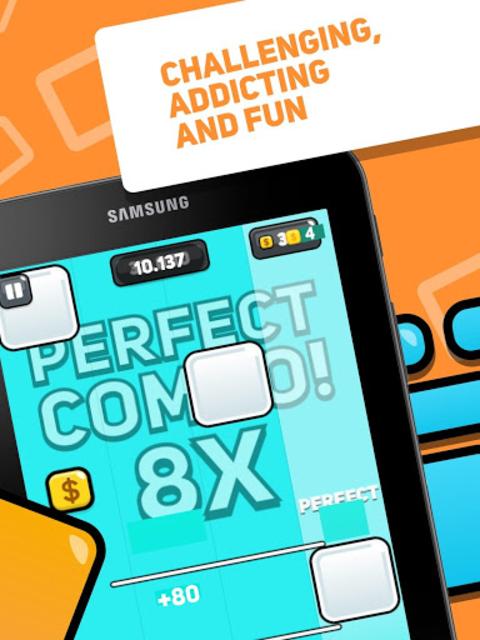 SUPER PADS TILES – Your music GAME! screenshot 12