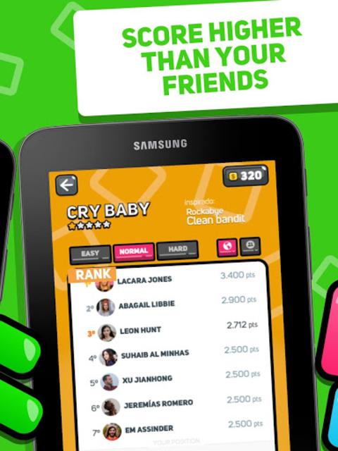 SUPER PADS TILES – Your music GAME! screenshot 14