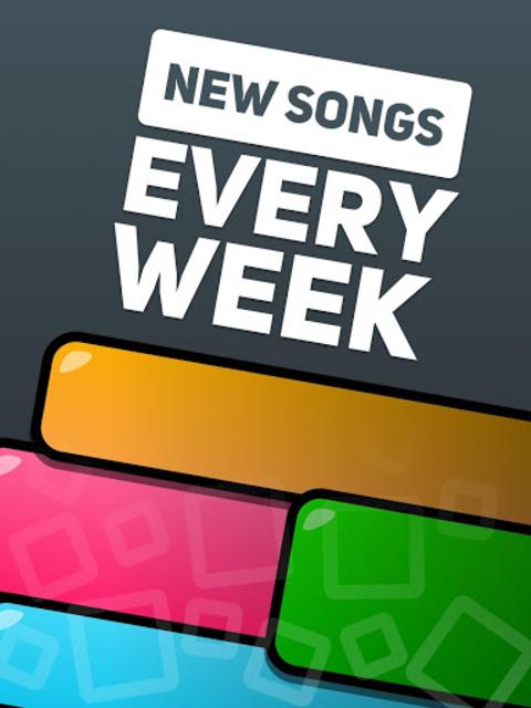 SUPER PADS TILES – Your music GAME! screenshot 15