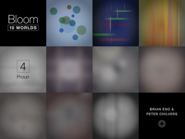 Bloom: 10 Worlds screenshot 9