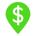 Icon for Scooter Map - Charge Bird, Lime and Skip Scooters