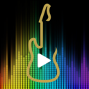 Icon for Guitar Tunes™