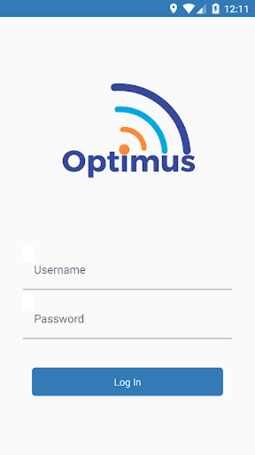 Optimus screenshot 1