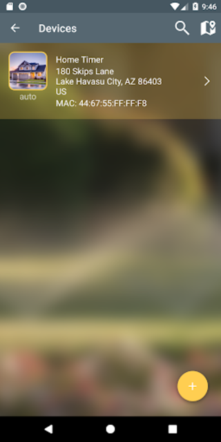 bhyve Pro screenshot 3