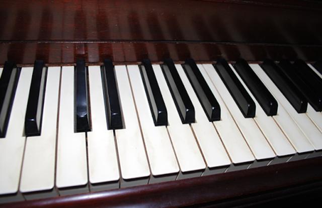 Organ Keyboard 2019 screenshot 1