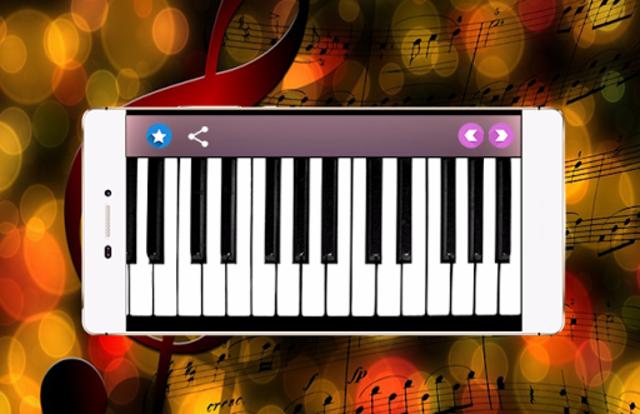 Organ Keyboard 2019 screenshot 2
