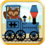 Train Games for Kids- Puzzles