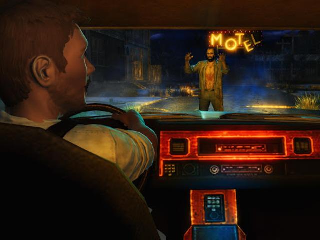 Evil Killer Survival screenshot 8