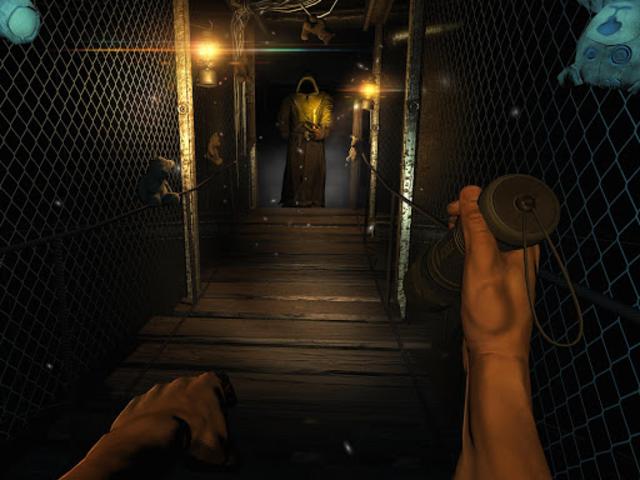 Evil Killer Survival screenshot 9