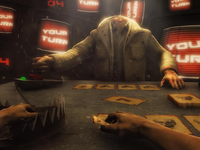 Evil Killer Survival screenshot 11