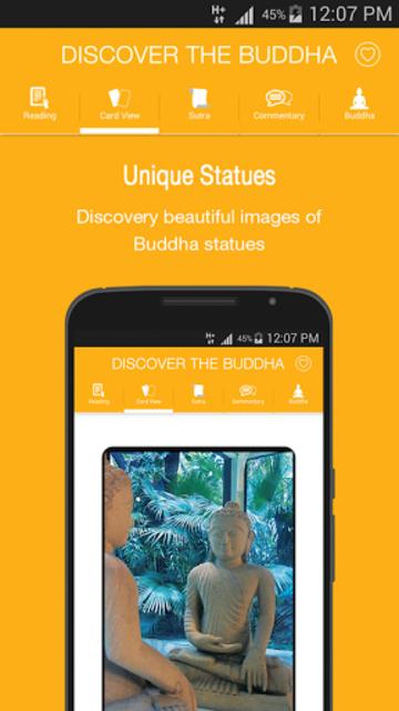 Osho Discover The Buddha screenshot 2