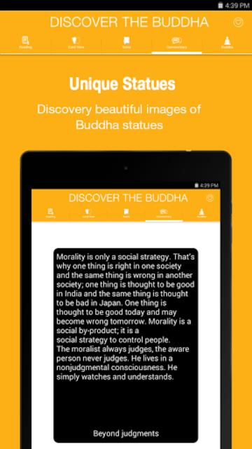 Osho Discover The Buddha screenshot 6