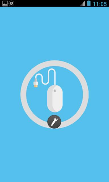 Otg Micro Usb Mouse screenshot 3