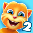 Icon for Talking Ginger 2