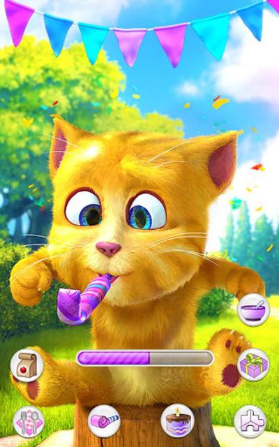 Talking Ginger 2 screenshot 7