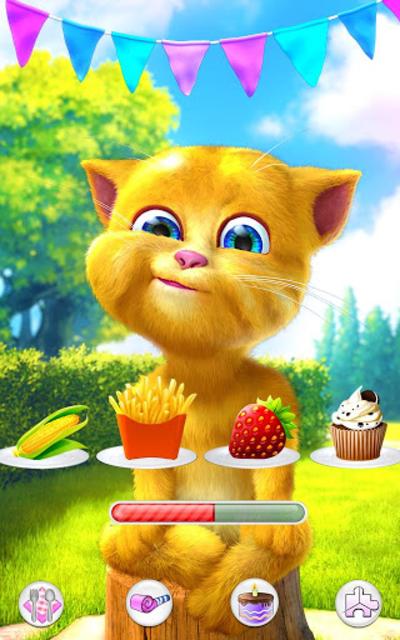 Talking Ginger 2 screenshot 8