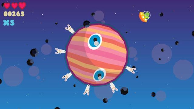 Planet Quest screenshot 3