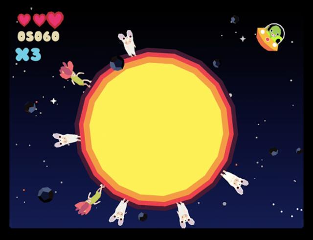 Planet Quest screenshot 6