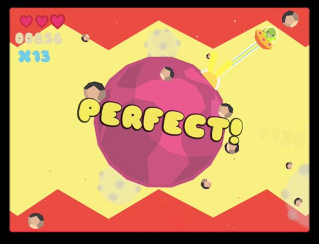 Planet Quest screenshot 9
