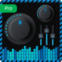 Icon for Bass Booster and Equalizer Pro