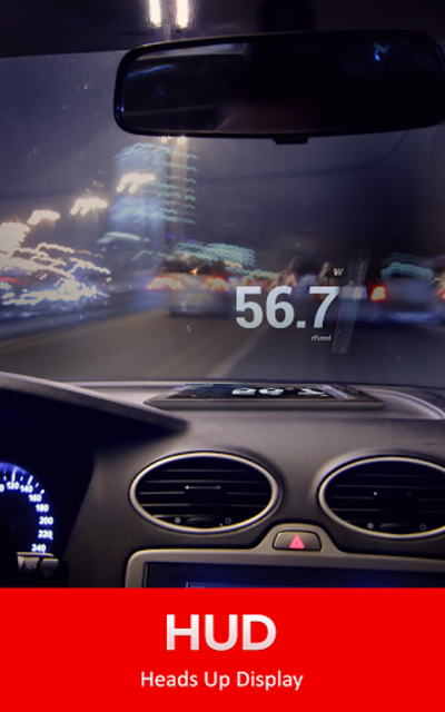 Speed Tracker, GPS speedometer screenshot 7