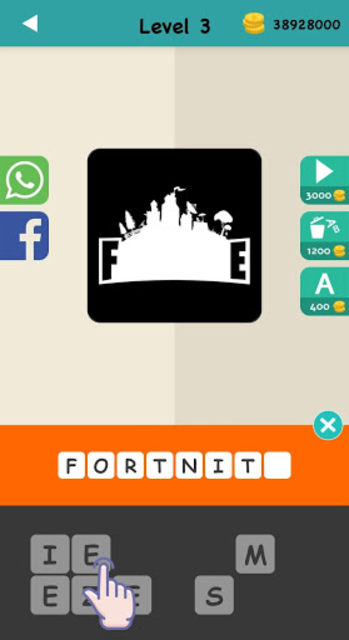 Logo Test: World Brands Quiz, Guess Trivia Game screenshot 4