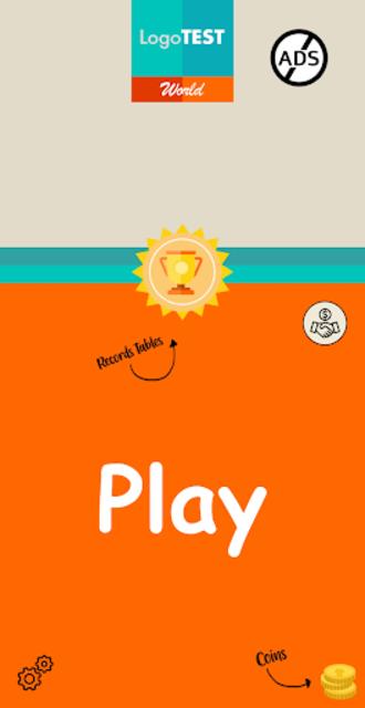 Logo Test: World Brands Quiz, Guess Trivia Game screenshot 6