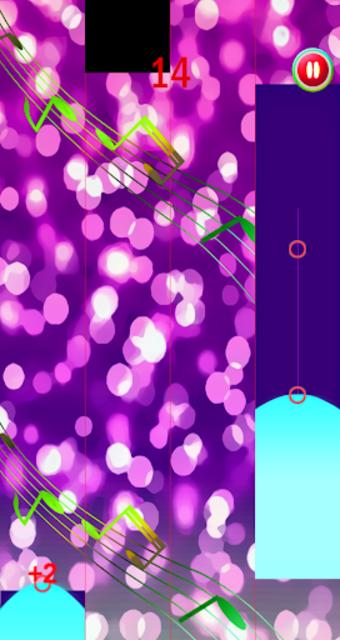 Ozuna Piano Tiles Game screenshot 5