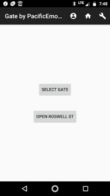 Gate screenshot 2
