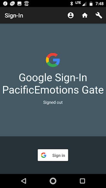 Gate screenshot 3