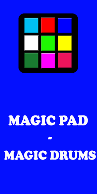magic pad screenshot 1