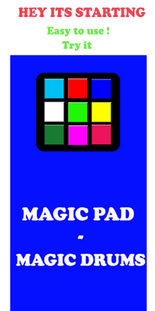 magic pad screenshot 2