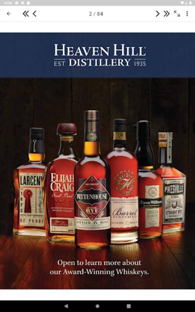 American Whiskey Magazine screenshot 17