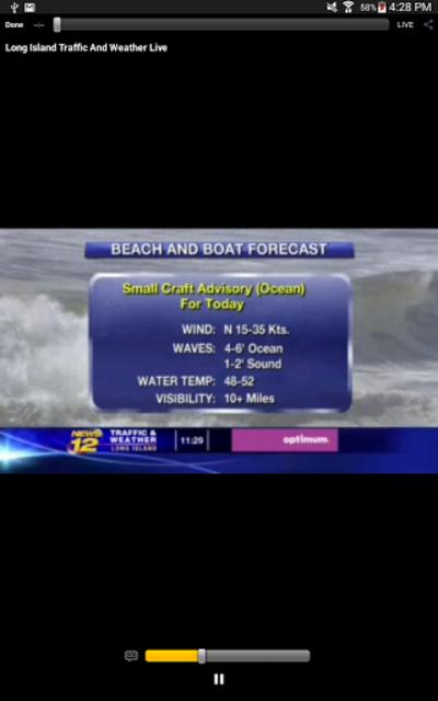 News 12 Weather screenshot 8