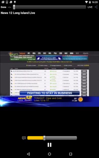 News 12 Weather screenshot 13