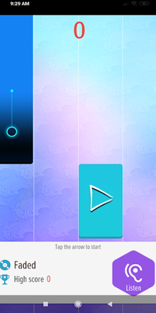 Alan Walker : Best Piano Tiles DJ screenshot 4